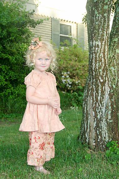 Princess and the pea 3 blog