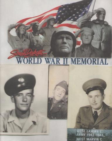 Marvin veteran blog